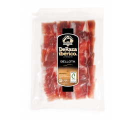 Ham Bellota Sliced 100g