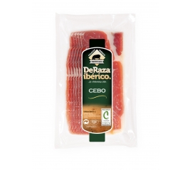 Ham Cebo Sliced 100g (By machine)